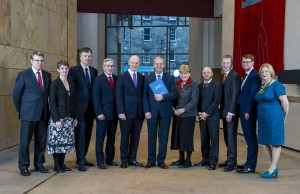 The_Smith_Commission_Report_Unveiling