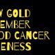 Glow Gold September