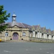 Ormiston Primarey School